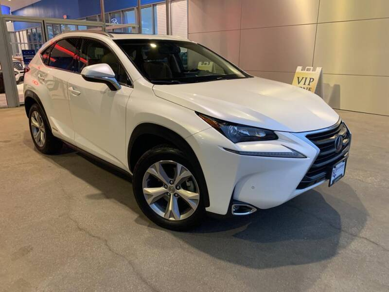2017 Lexus NX 300h for sale at Ford Trucks in Ellisville MO