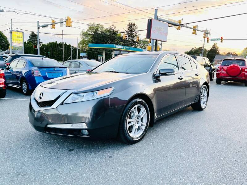 2009 Acura TL for sale at LotOfAutos in Allentown PA
