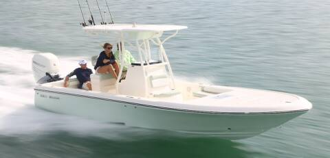 2021 SEA BORN FX25  May Delivery for sale at Key West Kia - Wellings Automotive & Suzuki Marine in Marathon FL