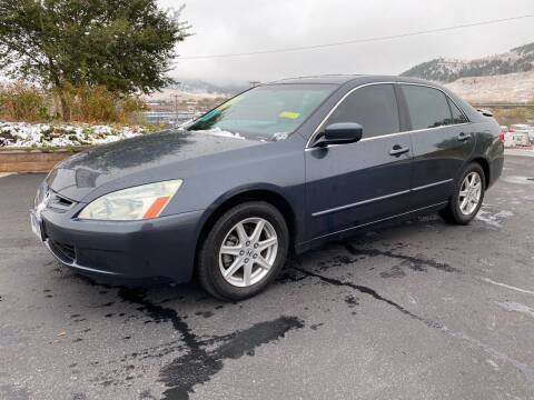 2004 Honda Accord for sale at Big Deal Auto Sales in Rapid City SD