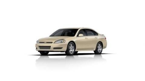 2012 Chevrolet Impala for sale at USA Auto Inc in Mesa AZ
