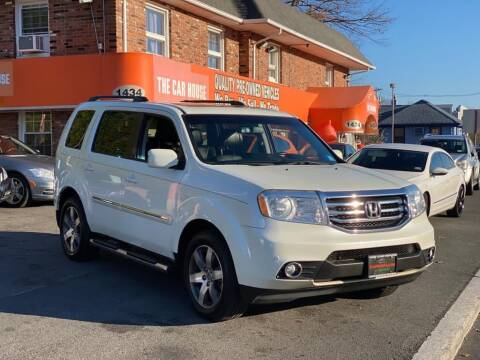 2013 Honda Pilot for sale at Bloomingdale Auto Group - The Car House in Butler NJ