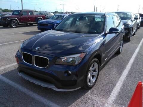 2015 BMW X1 for sale at Cross Automotive in Carrollton GA