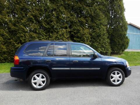 2007 GMC Envoy for sale at CARS II in Brookfield OH