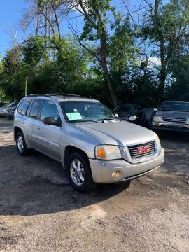 2004 GMC Envoy for sale at Big Bills in Milwaukee WI