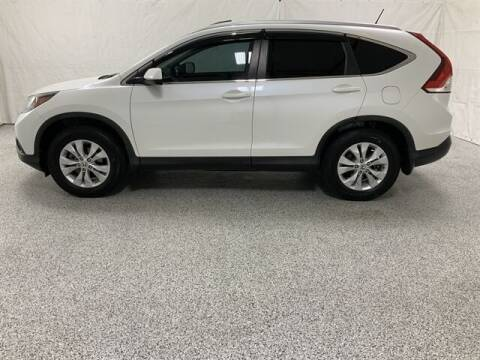2014 Honda CR-V for sale at Brothers Auto Sales in Sioux Falls SD