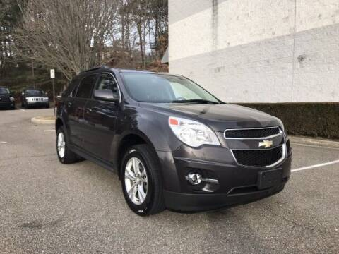 2013 Chevrolet Equinox for sale at Select Auto in Smithtown NY