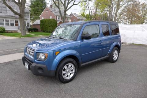 2007 Honda Element for sale at FBN Auto Sales & Service in Highland Park NJ