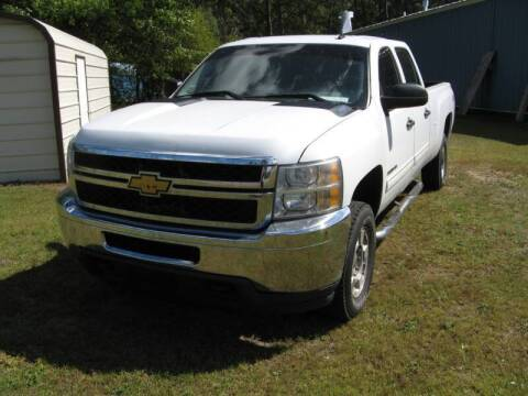 2012 Chevrolet Silverado 2500HD for sale at Champines House Of Wheels in Kronenwetter WI