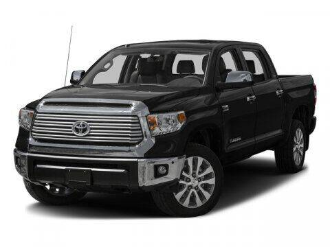 2016 Toyota Tundra for sale at Gary Uftring's Used Car Outlet in Washington IL
