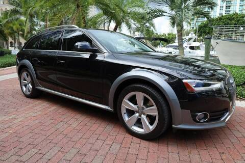 2013 Audi Allroad for sale at Choice Auto in Fort Lauderdale FL