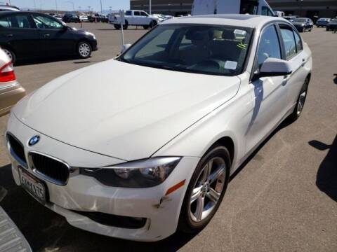 2012 BMW 3 Series for sale at SoCal Auto Auction in Ontario CA
