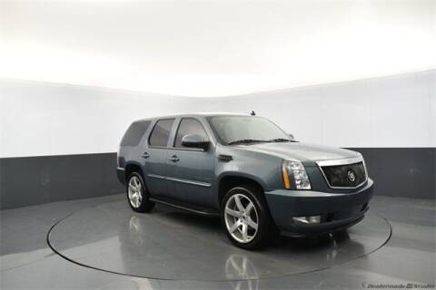 2008 Cadillac Escalade for sale at Tim Short Auto Mall in Corbin KY