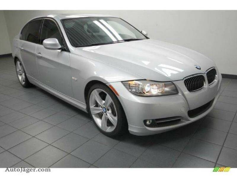 2011 BMW 3 Series for sale at Ultimate Car Solutions in Pompano Beach FL