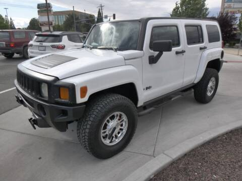 2006 HUMMER H3 for sale at Ideal Cars and Trucks in Reno NV