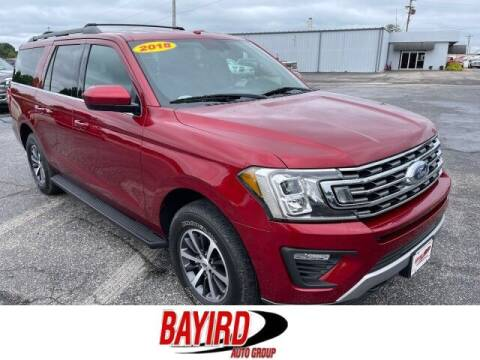 2018 Ford Expedition MAX for sale at Bayird Truck Center in Paragould AR