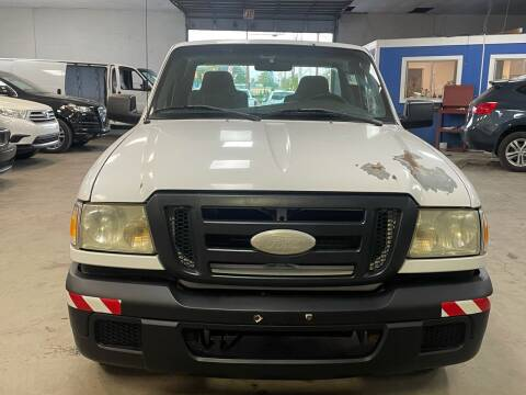 2006 Ford Ranger for sale at Ricky Auto Sales in Houston TX