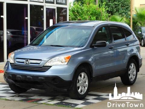 2009 Honda CR-V for sale at Drive Town in Houston TX