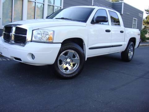 2006 Dodge Dakota for sale at Western Auto Brokers in Lynnwood WA