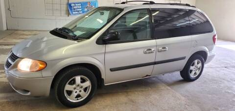 2005 Dodge Caravan for sale at Klika Auto Direct LLC in Olathe KS