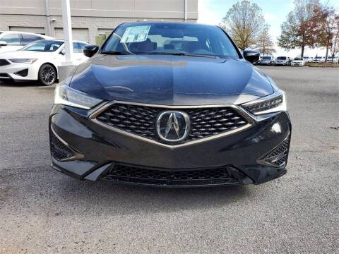 2021 Acura ILX for sale at Southern Auto Solutions - Georgia Car Finder - Southern Auto Solutions - Acura Carland in Marietta GA