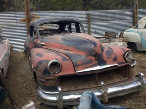 1947 Chrysler New Yorker for sale at Haggle Me Classics in Hobart IN