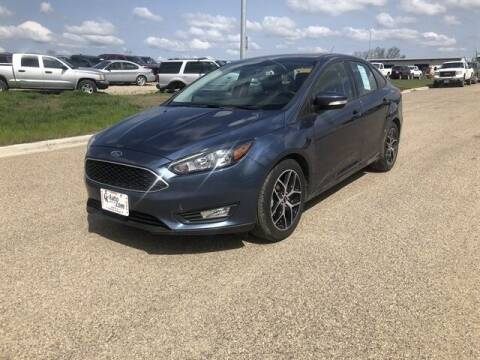 2018 Ford Focus for sale at CK Auto Inc. in Bismarck ND