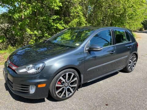 2012 Volkswagen GTI for sale at Coastal Auto Sports in Chesapeake VA
