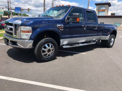 2008 Ford F-350 Super Duty for sale at PA Auto World in Levittown PA