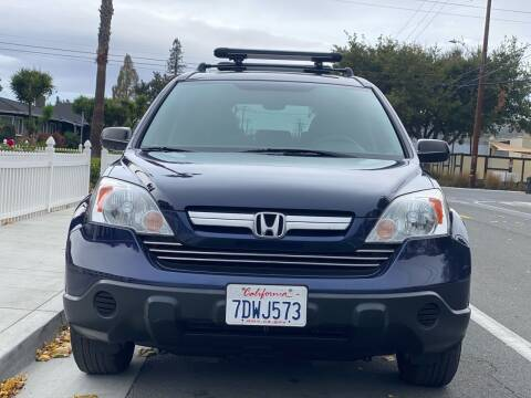 2009 Honda CR-V for sale at OPTED MOTORS in Santa Clara CA