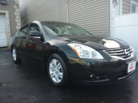 2011 Nissan Altima for sale at Pinto Automotive Group in Trenton NJ
