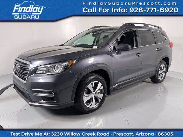 2021 Subaru Ascent for sale in Prescott, AZ