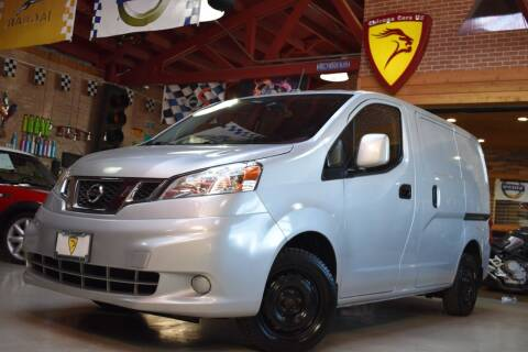 2019 Nissan NV200 for sale at Chicago Cars US in Summit IL