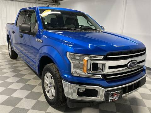 2019 Ford F-150 for sale at Mr. Car LLC in Brentwood MD