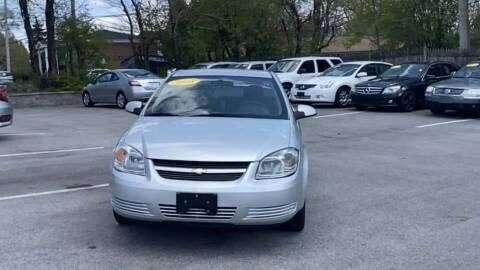 2008 Chevrolet Cobalt for sale at Cj king of car loans/JJ's Best Auto Sales in Troy MI