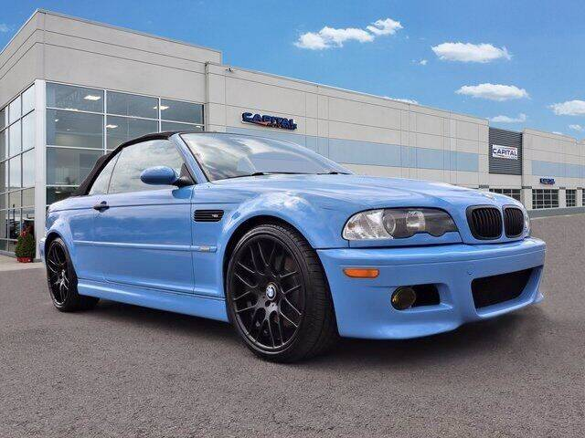 2005 BMW M3 for sale in Chantilly, VA