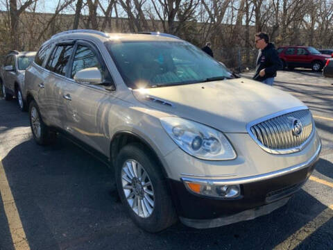 2010 Buick Enclave for sale at Wildcat Motors - Main Branch in Junction City KS