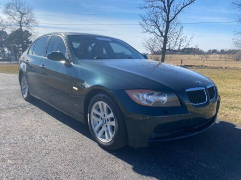 2006 BMW 3 Series for sale at Champion Motorcars in Springdale AR