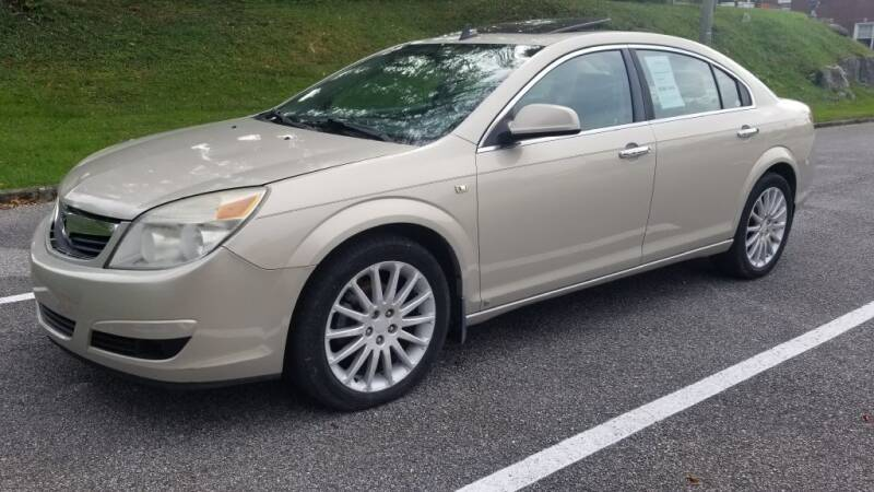 2009 Saturn Aura for sale at Thompson Auto Sales Inc in Knoxville TN