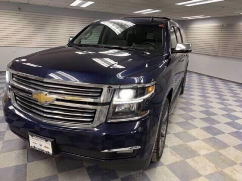 2018 Chevrolet Suburban for sale at Mirak Hyundai in Arlington MA