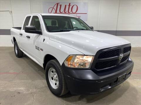 2015 RAM Ram Pickup 1500 for sale at Auto Sales & Service Wholesale in Indianapolis IN