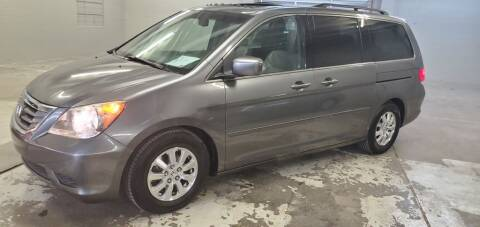 2009 Honda Odyssey for sale at Klika Auto Direct LLC in Olathe KS