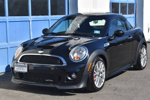 2013 MINI Coupe for sale at IdealCarsUSA.com in East Windsor NJ