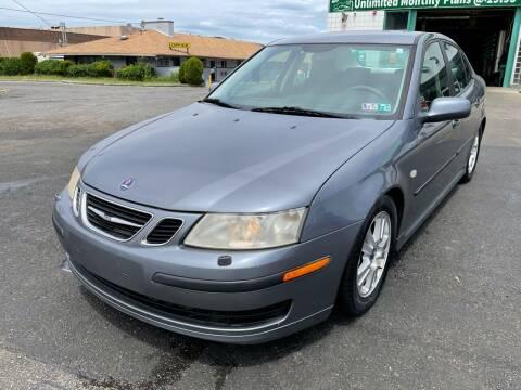 2007 Saab 9-3 for sale at MFT Auction in Lodi NJ