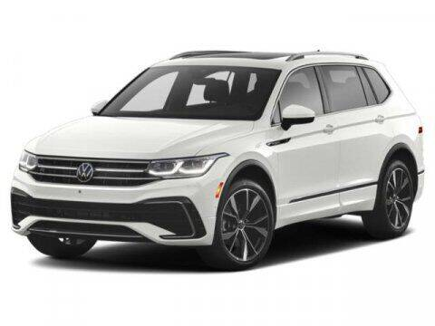 2022 Volkswagen Tiguan for sale in Albuquerque, NM
