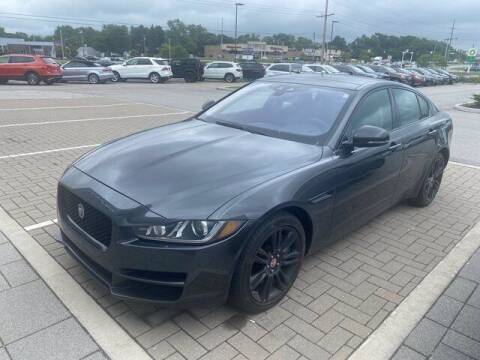 2018 Jaguar XE for sale at BMW of Schererville in Schererville IN