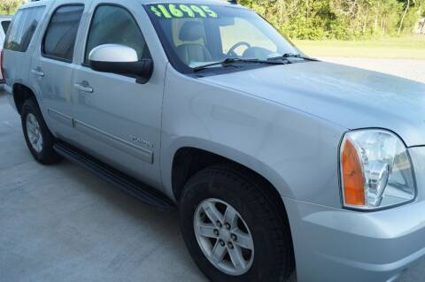 2013 GMC Yukon for sale at Deaux Enterprises, LLC. in Saint Martinville LA
