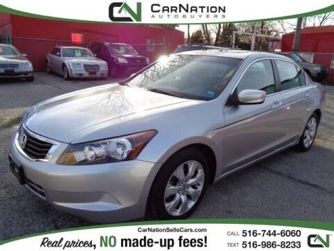 2010 Honda Accord for sale at CarNation AUTOBUYERS Inc. in Rockville Centre NY
