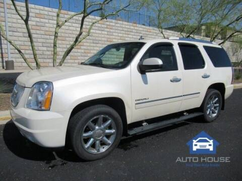 2009 GMC Yukon for sale at Autos by Jeff Tempe in Tempe AZ