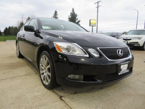 2007 Lexus GS 350 for sale at Import Exchange in Mokena IL